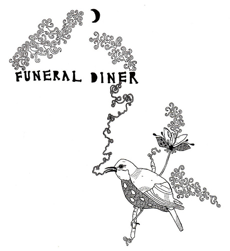 Фото Funeral Diner