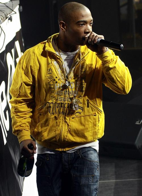 Ja Rule Jadakiss Fat Joe