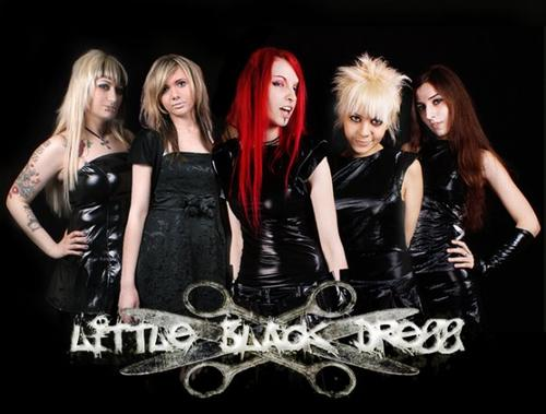Фото Little Black Dress