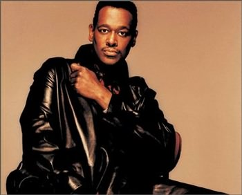 Фото Luther Vandross