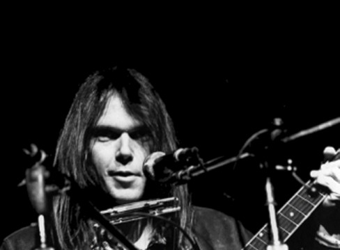 Фото Neil Young