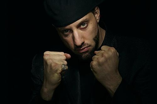 Фото R.A. The Rugged Man