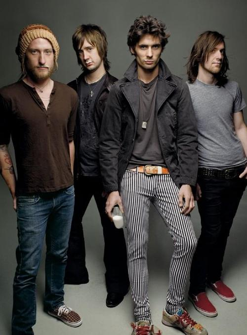 Фото The All-American Rejects