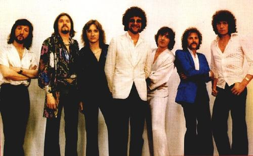 Фото Electric Light Orchestra