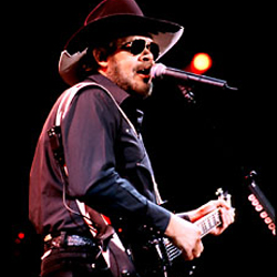 Фото Hank Williams Jr.