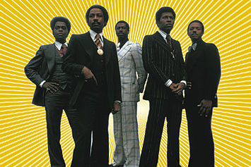 Фото Harold Melvin & The Blue Notes