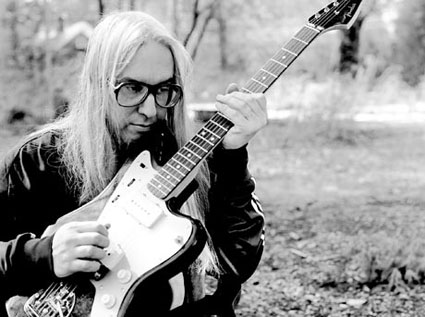 Фото J Mascis And The Fog