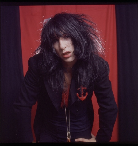 Фото Johnny Thunders