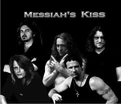 Фото Messiah's Kiss
