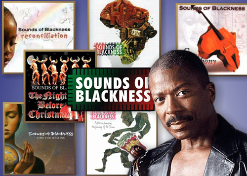 Фото Sounds Of Blackness