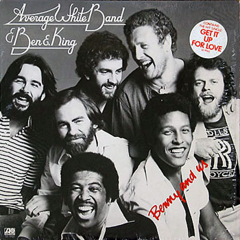 Фото Average White Band
