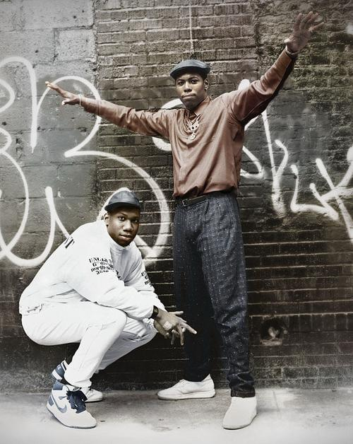 Фото Boogie Down Productions