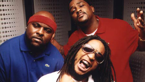 Фото Lil' Jon & The East Side Boyz