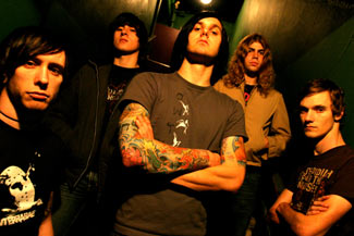 Фото As I Lay Dying