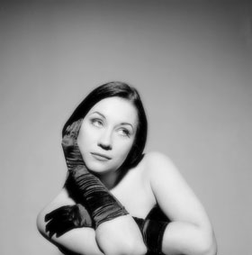 Фото Holly Cole