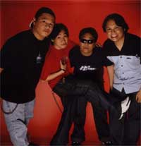 Фото Itchyworms