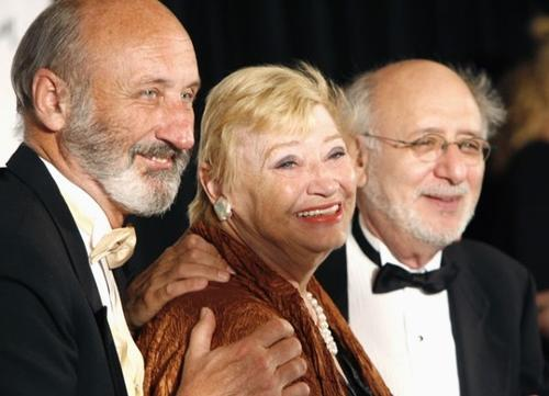 Фото Peter, Paul & Mary
