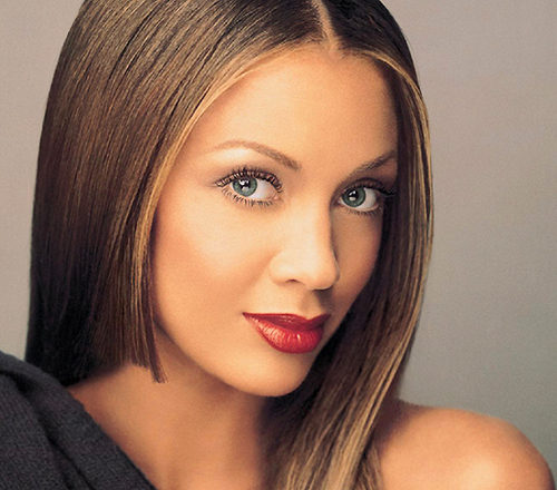 vanessa williams work to do