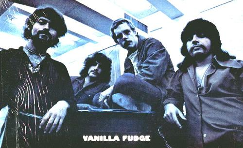 Фото Vanilla Fudge