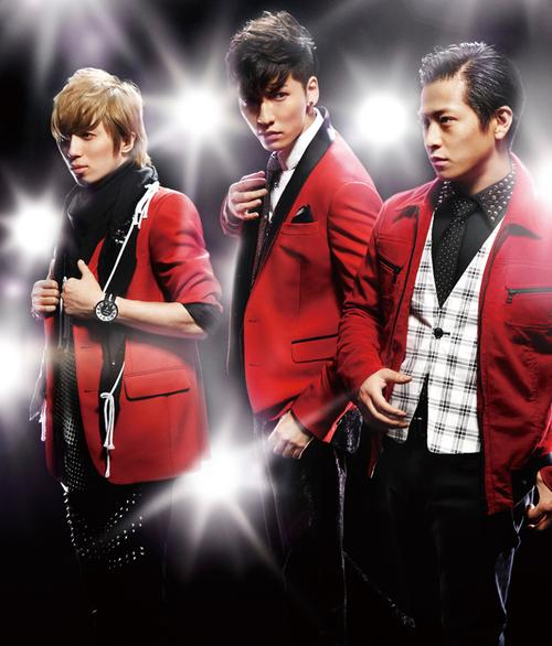 Фото W-inds