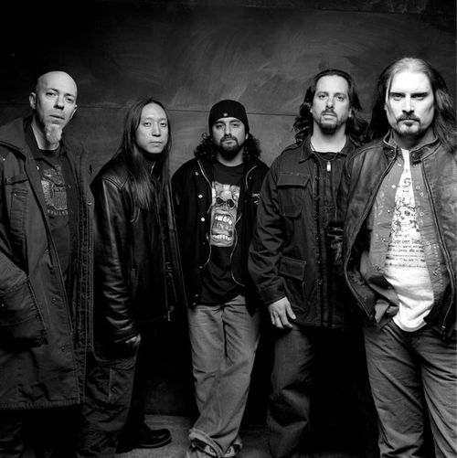 Фото Dream Theater
