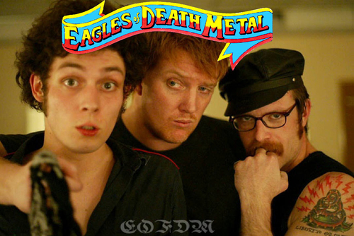 Фото Eagles Of Death Metal