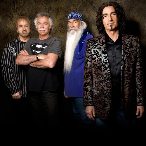Фото Oak Ridge Boys