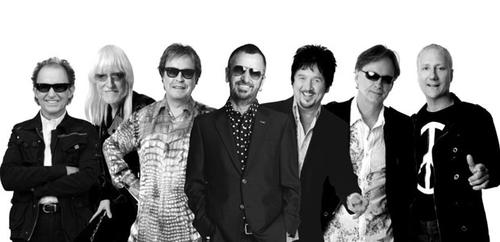 Фото Ringo Starr & His All Starr Band