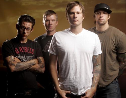 Фото Angels And Airwaves