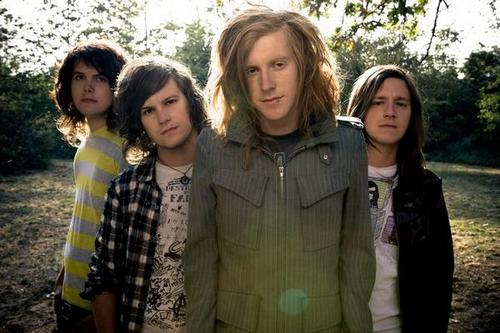 Фото We The Kings