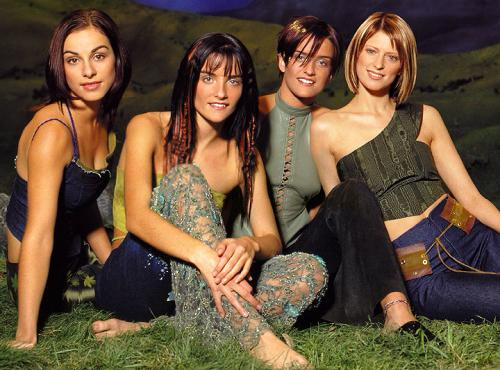 Фото B Witched