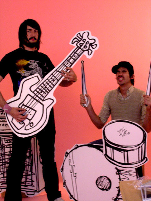Фото Death From Above 1979