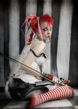 Iria Ballerina