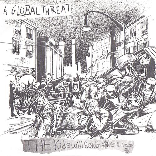 Фото A Global Threat