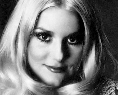 March nackt peggy Peggy march