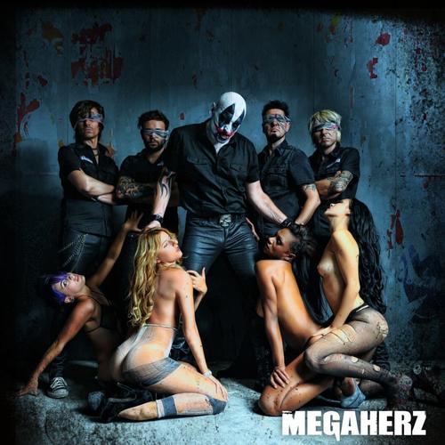 MEGAHERZ - GOTT SEIN '04 LYRICS - SONGLYRICS.com