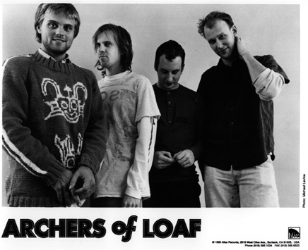 Фото Archers Of Loaf