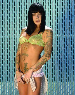 down let bif naked