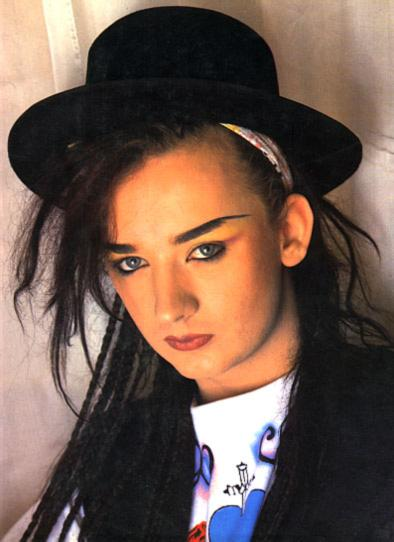 boy george generation of love