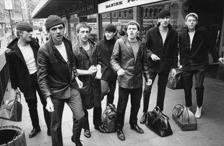 Фото Dexys Midnight Runners