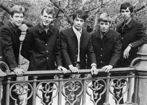 Фото Mitch Ryder & The Detroit Wheels