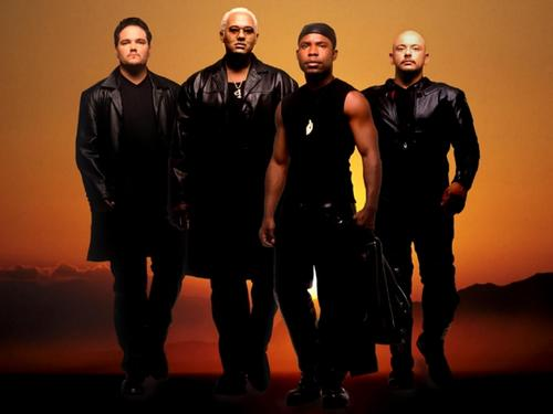 Фото All-4-one