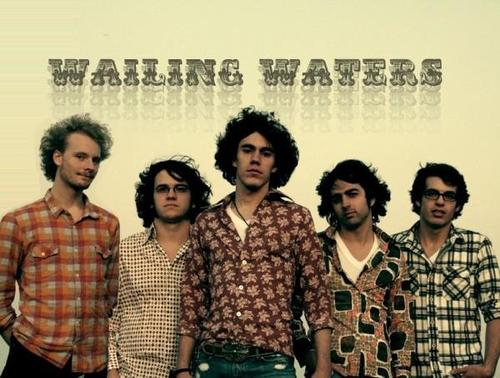 Фото Wailing Waters