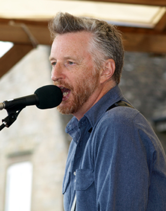 Фото Billy Bragg