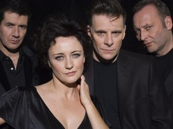 Фото Deacon Blue