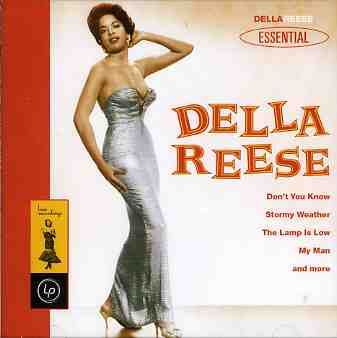 della reese it was a very good year