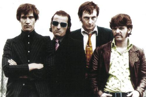Фото Dr. Feelgood