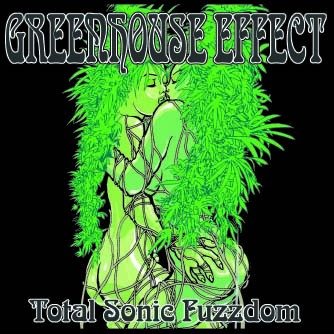 Фото Greenhouse Effect