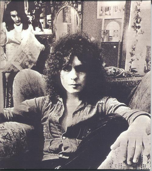 Фото Marc Bolan And T. Rex