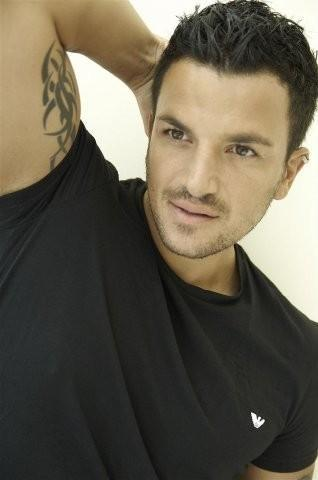 Фото Peter Andre